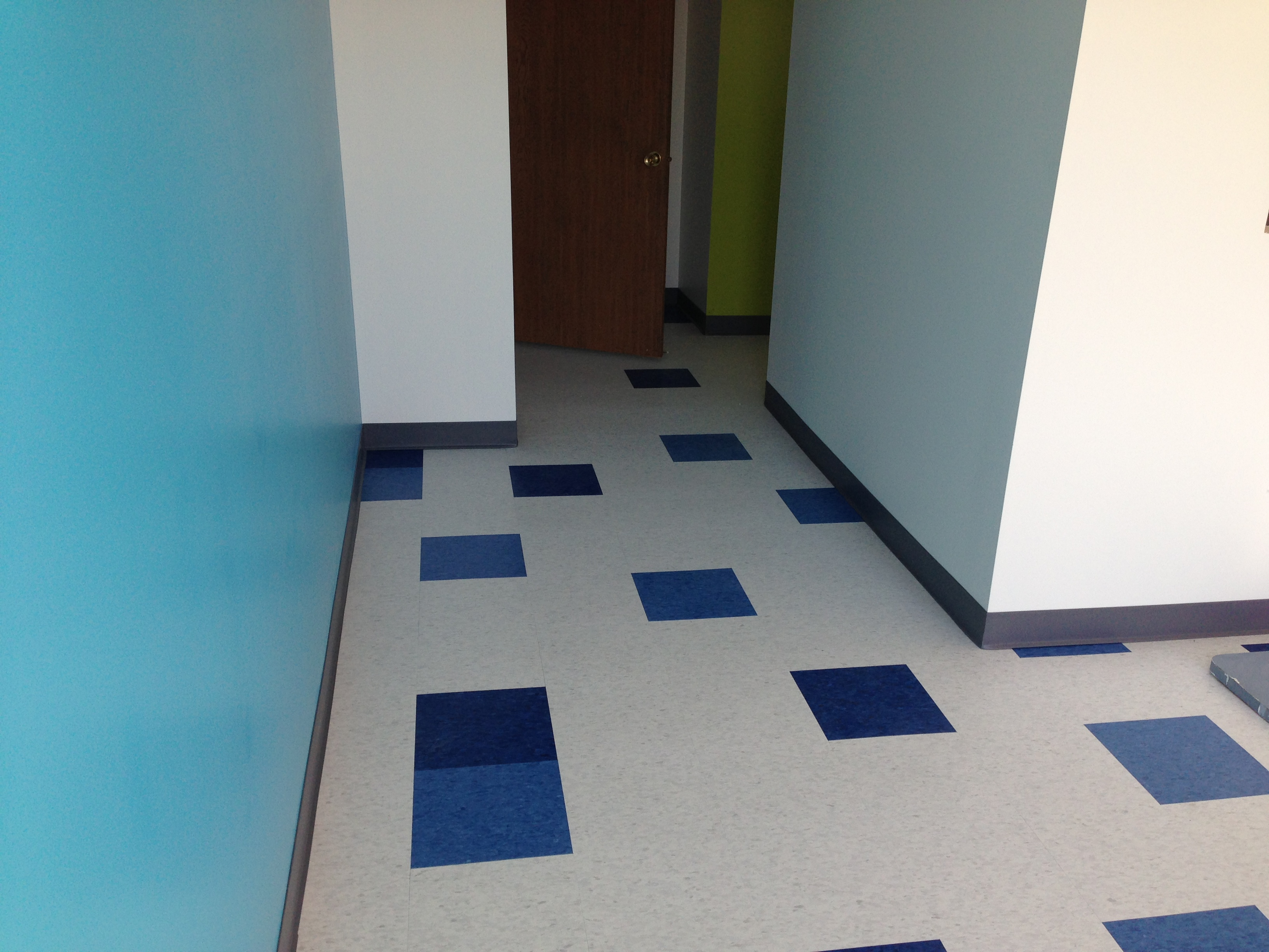 Vct Flooring Five Things To Know About Vinyl Composite Tile