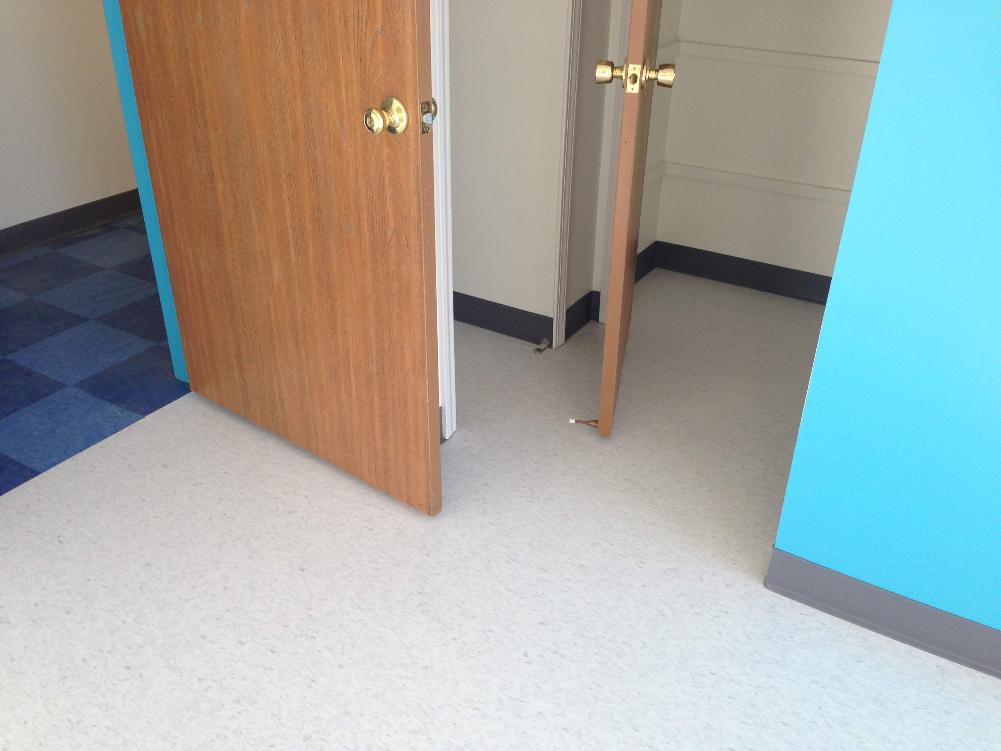 vct flooring: five things to know about vinyl composite tile