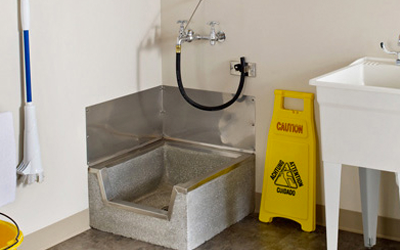 Consider Janitorial Services When Building Or Renovating