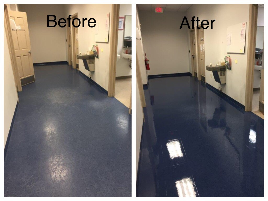 Tedesco Knocks Another Vct Strip And Wax Job Out Of The Park